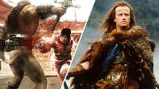 'Highlander' Is An Awful Movie That Could Be An Amazing Game