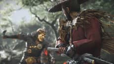 'Ghost Of Tsushima' Wants You To Choose Not To Be A Samurai