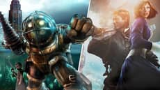 'BioShock 4' Will Be A Large Open-World Game With Side-Quests