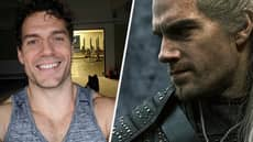 Henry Cavill Has Reportedly Met With Marvel Over Role