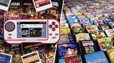 Retro Gaming: How Three Contemporary Platforms Are Keeping The Classics Alive