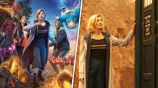 Doctor Who Confirms Jodie Whittaker Is Stepping Down As 13th Doctor