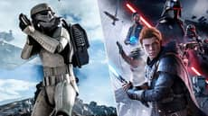 'Star Wars Jedi: Fallen Order' Stormtroopers Have Their Own Personalities