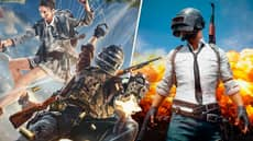 Chinese 'PUBG'-Inspired Movie Looks... Really Good Actually