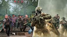 The Undead Of 'Call Of Duty: Mobile' Got Me Through Lockdown