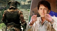 There's Only One Way To Stop Endless 'Skyrim' Re-Releases, Says Todd Howard