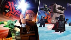Another New LEGO Star Wars Game Has Been Announced, And It's Coming Soon