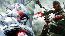 More Crysis Remasters And Crysis Battle Royale In Development, According To New Report