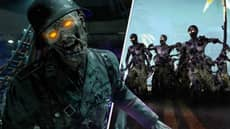 Call Of Duty Zombies Could Get A Standalone Game, Hints Insider