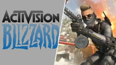 Activision Blizzard Respond To Allegations Of Harassment Culture Within Company