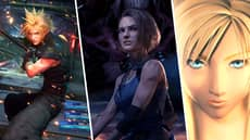 Video Gaming Needs More Remakes, Just Maybe Not Ones You're Thinking Of