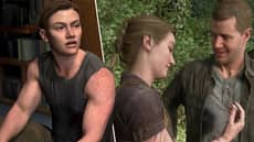 Single-Player, Abby-Starring DLC Rumoured For 'The Last Of Us Part 2'