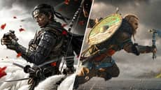 'Ghost Of Tsushima' Is Being Called The Japanese Assassin's Creed We Never Got