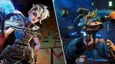 Your 'Borderlands 3' Character Chuckles If You Do 69 Damage, Because Sure
