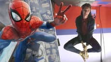 YouTuber Creates Real-Life Spider-Man Web That Actually Works