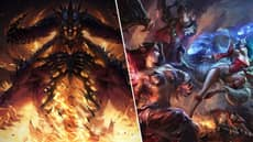 'League Of Legends' Developer Is Working On A Diablo-Inspired Action-RPG