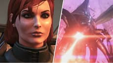 'Mass Effect: Legendary Edition' Changes The Race Of A Long-Debated Character