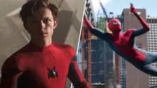 Tom Holland Wants To Play Spider-Man For At Least Seven More Movies