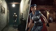 The OG 'Resident Evil' Is Being Remade In First-Person With Unreal Engine