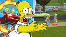 'The Simpsons' Producer Wants A 'Hit And Run' Remaster, But There's A Catch
