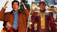 'Jingle All The Way' Is Being Made Into A Game For... Some Reason