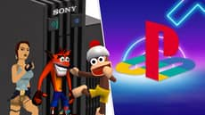 The PlayStation 5 Is Great, But It Needs To Support PS1, PS2 Games