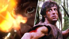Rambo Confirmed For 'Call Of Duty: Warzone' In New Trailer
