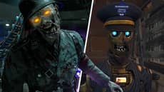 'Black Ops Cold War' Zombies Features Free DLC Maps, TranZit Rumoured