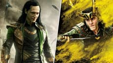 Tom Hiddleston Wants To Play Loki Forever, And Marvel Should Let Him