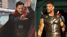 Marvel Just Delayed A Bunch Of Movies, Including 'Doctor Strange 2' And 'Thor 4'