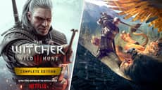 'The Witcher 3' Is Getting New DLC With Next-Gen Update