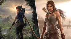 'Tomb Raider Definitive Survivor' Trilogy Leaked, Coming March 18th