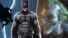 Zack Snyder Has Plans To Adapt An Iconic Batman Story For The Big Screen