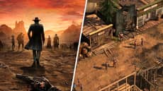 'Desperados 3' Is Free To Play Right Now, Alongside THQ Freebies