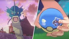 Fan-Made Pokémon Game Is So Good We Wish It Was Real