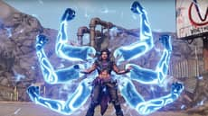 """'Borderlands 3' Players Numbers Are """"Best Numbers In Gearbox History"""""""