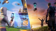 'Fortnite: Chapter Two' Leak Teases Brand New Map