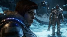 There's A 'Gears 5' Glitch That Turns It Into A First-Person Shooter