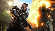 Alleged 'Call Of Duty: Black Ops 4' Cancelled Campaign Footage Appears Online