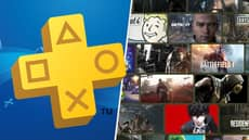 PlayStation Plus October Free Games Are A Rough Deal For PlayStation 4 Users
