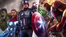 'Marvel's Avengers': Ranking Every Hero From Worst To Best