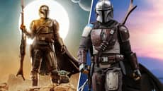'The Mandalorian' Video Game Currently In Development, Says Insider