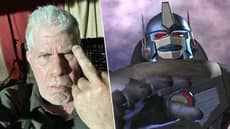 Ron Perlman Cast In New Transformers Movie As Major Character