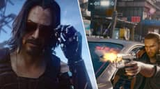 "CDPR Are Confident 'Cyberpunk 2077' Will Sell ""For Years"""