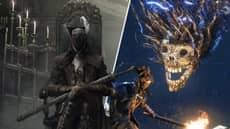 'Bloodborne: Endless Nocturne' Coming To PS5 This Year, According To Leak