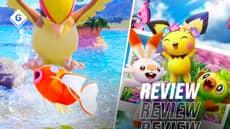 'New Pokémon Snap' Review: A Wonderful Return, 20 Years Later