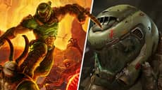 'DOOM: Eternal' Director Thought About Having A Female Doom Slayer