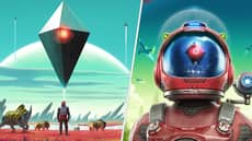 """'No Man's Sky' Steam Reviews Are Finally """"Mostly Positive"""" After Five Years"""