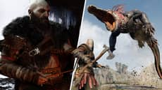 'God Of War' Director Isn't Repeating The Role For 'Ragnarok'