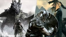 'Skyrim' Player Spends $15,000 To Become The Dragonborn IRL, Sort Of